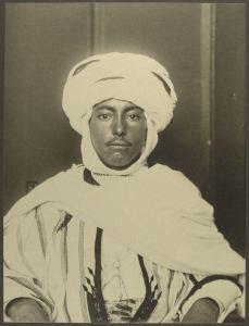 Algerian-man