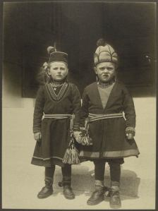 Children-from-Lapland