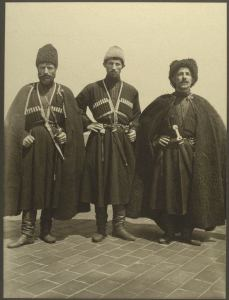 Russian-Cossacks